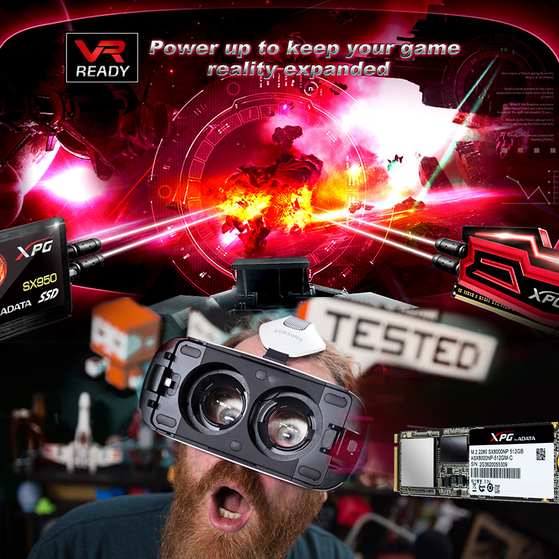 VR-Ready
