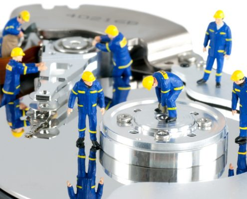 آیا میدانستید بیشترین درصد خرابی هاردهای اکسترنال زمانی است که به سیستم متصل هستند؟