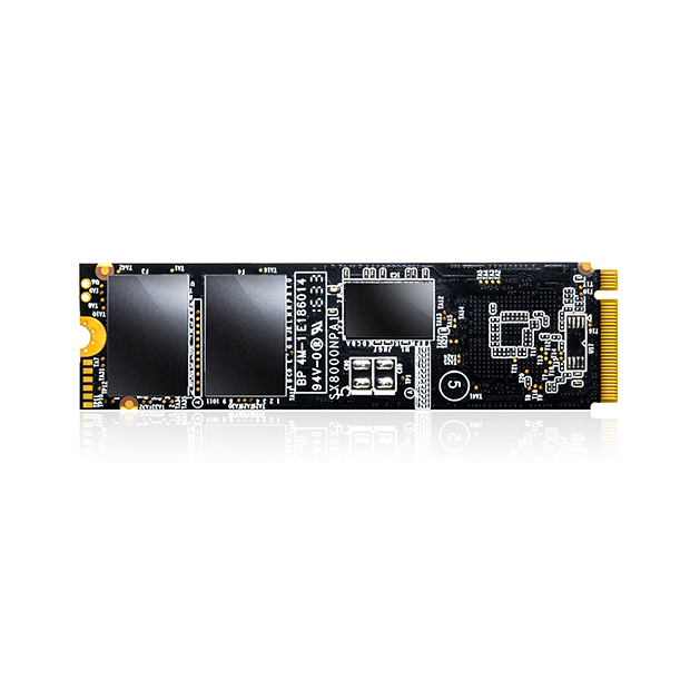 SX8000 M.2 2280 ، اساسدی SX8000 ایدیتا