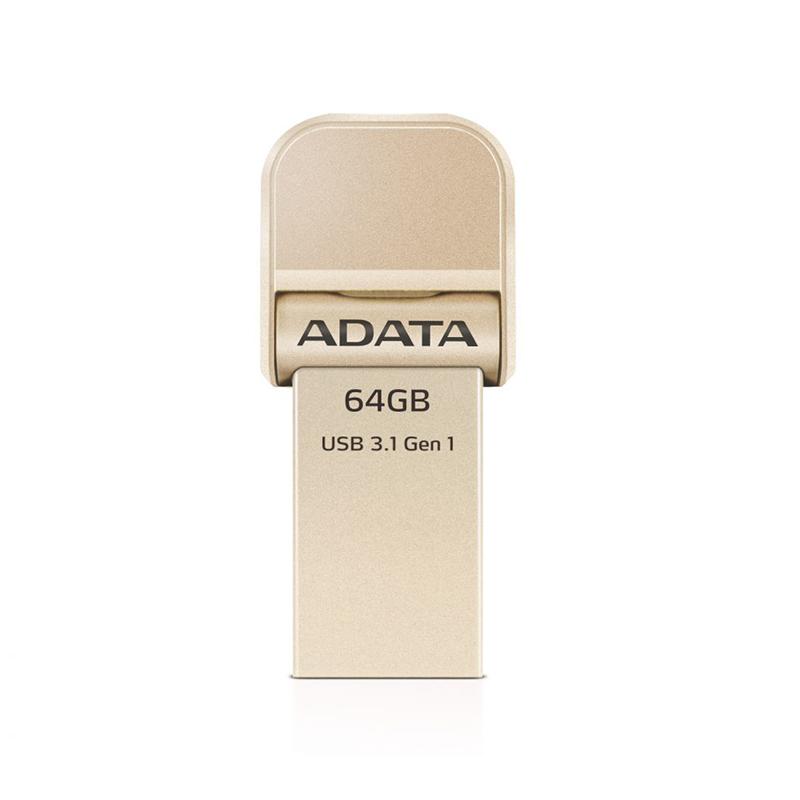 Adata AI920