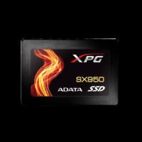 درایو اس اس دی فوق حرفه ای SX950 با 6 سال گارانتی تعویض
