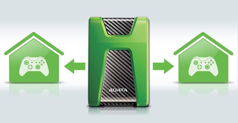 هارداکسترنال HD650X