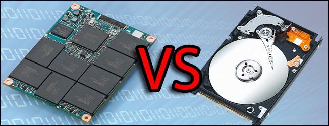 قابلیت دیفرگ SSD