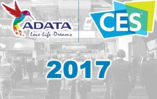 آخرین اخبار نمایشگاه CES 2017