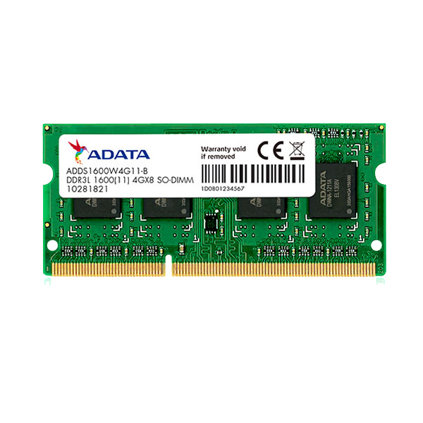 حافظهی رم لپتاپیPremier DDR3 1600 ایدیتا
