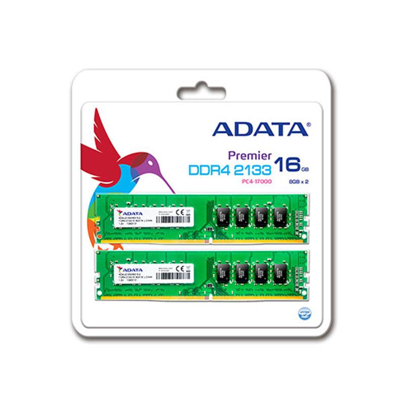 Premier DDR4 2133