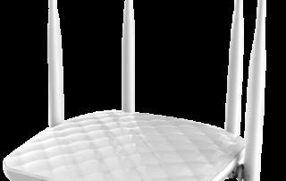 Tenda FH456