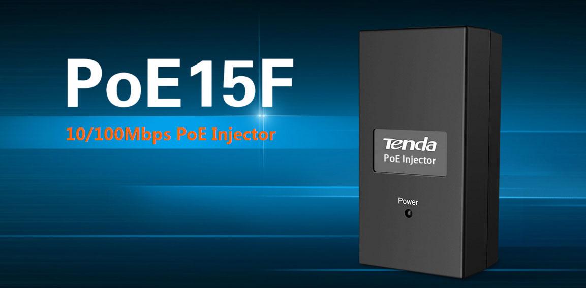Tenda PoE15F