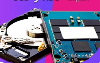 HDD، SSD و يا هارد درايوهيبريدی