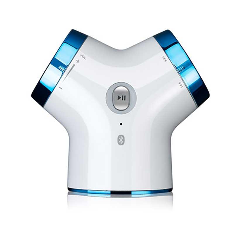 اسپیکر ویبرهدار بیسیم Stereo-Y