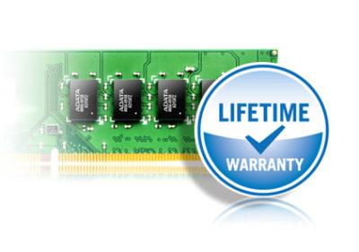 DDR2 800 Unbuffered-DIMM