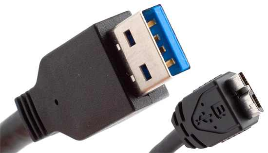 پورت USB3.0