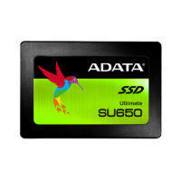 اساسدی 3D NAND Flash SU650ایدیتا