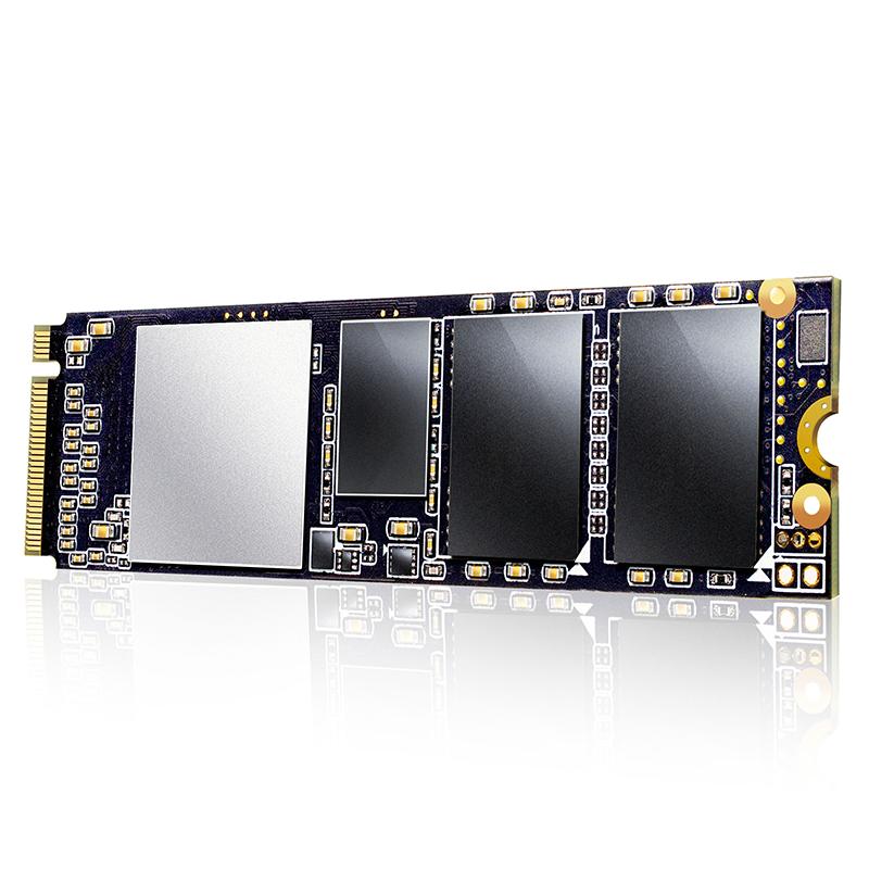 اساسدی PCIe NVMe 3D NAND Flash SX6000 ایدیتا