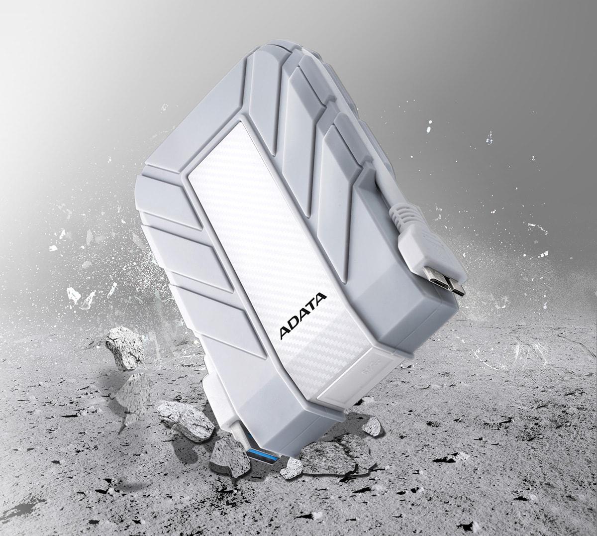 هارددیسک مخصوص اپل ضدآب، ضدضربه و ضدغبار HD710A Pro ایدیتا