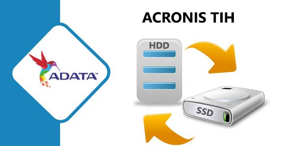 نرمافزار ACRONIS-TIH
