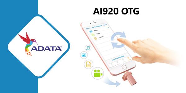 نرمافزار AI920 OTG