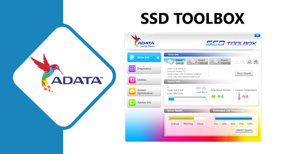 نرمافزار SSD-Toolbox