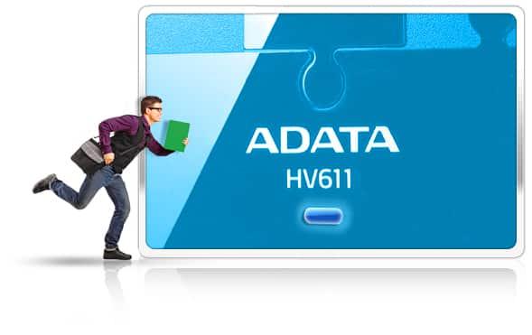 Adata HV610