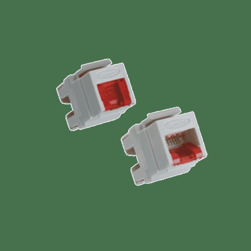 کیستون Cat 6 UTP دیجی لینک اشنایدر