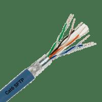 کابل شبکه Cat 6 SFTP اشنایدر