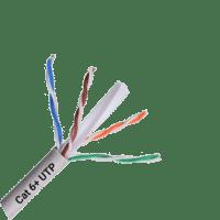 کابل شبکه Cat 6+ UTP اشنایدر