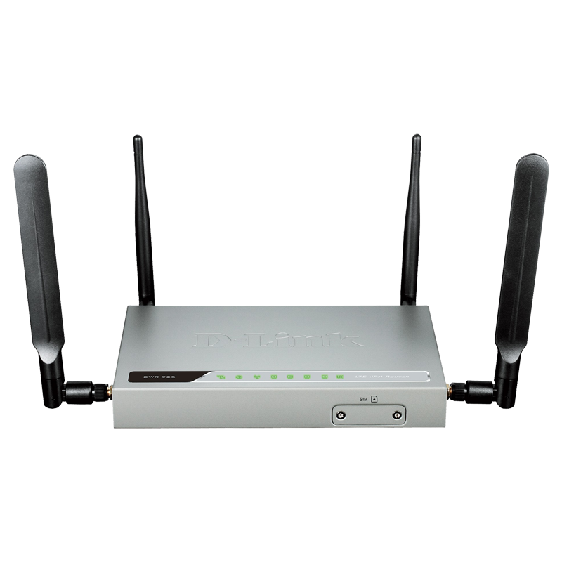 VPN روتر 4G LTE بیسیم مدل DWR-925 دی-لینک