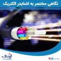 کابل فیبر نوری چیست؟