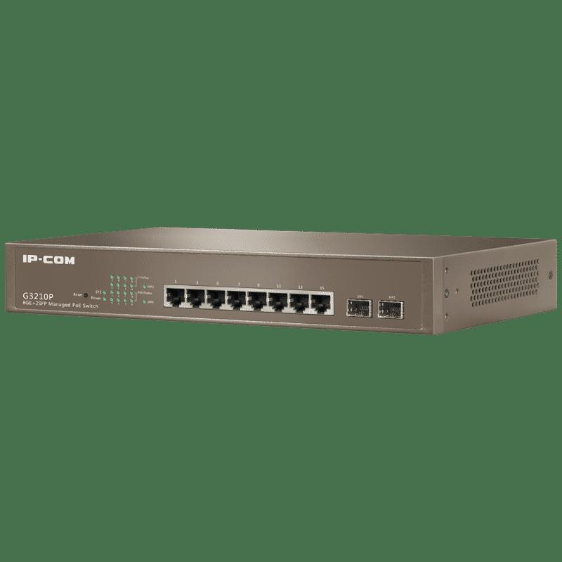 IP Com G3210P