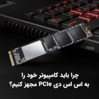 اس اس دی های NVMe
