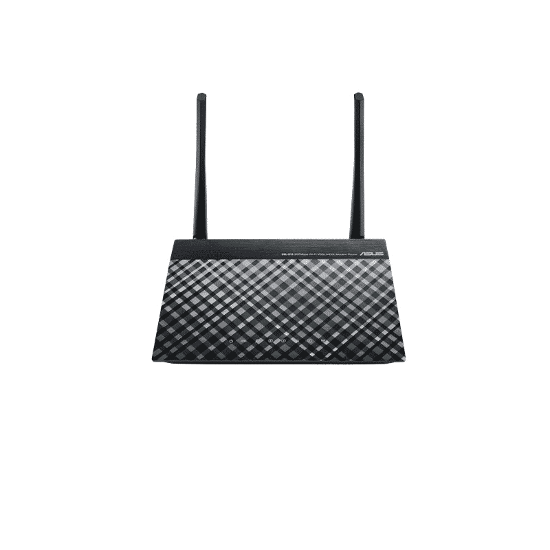 مودم روتر VDSL/ADSL بی سیم مدل DSL-N16 ایسوس