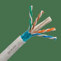 کابل شبکه Cat 5E + SFTP اشنایدر