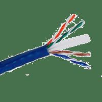کابل شبکه cat6 UTP economy اکتاسی اشنایدر