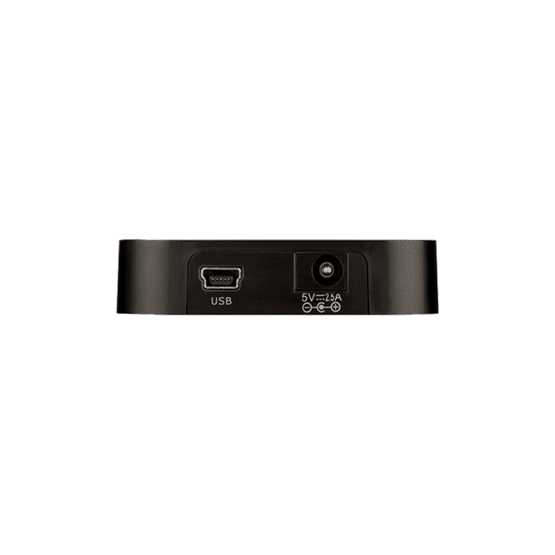 مبدل USB 3.0 به پورت گیگابیت اترنت DUB-1312 دی-لینک