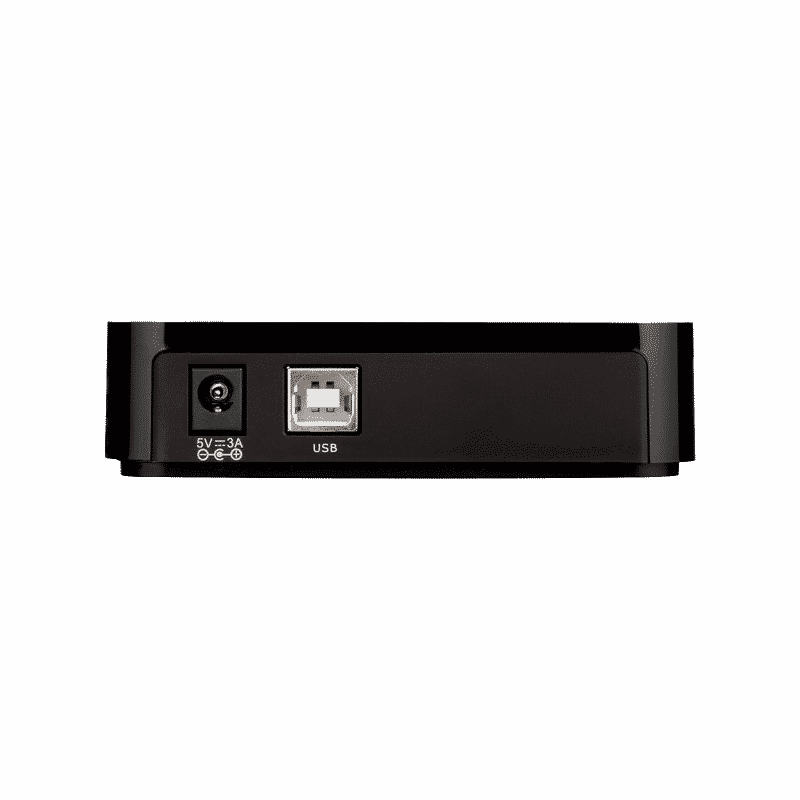 هاب DUB-H7 با 7 پورت USB 2.0 دی-لینک