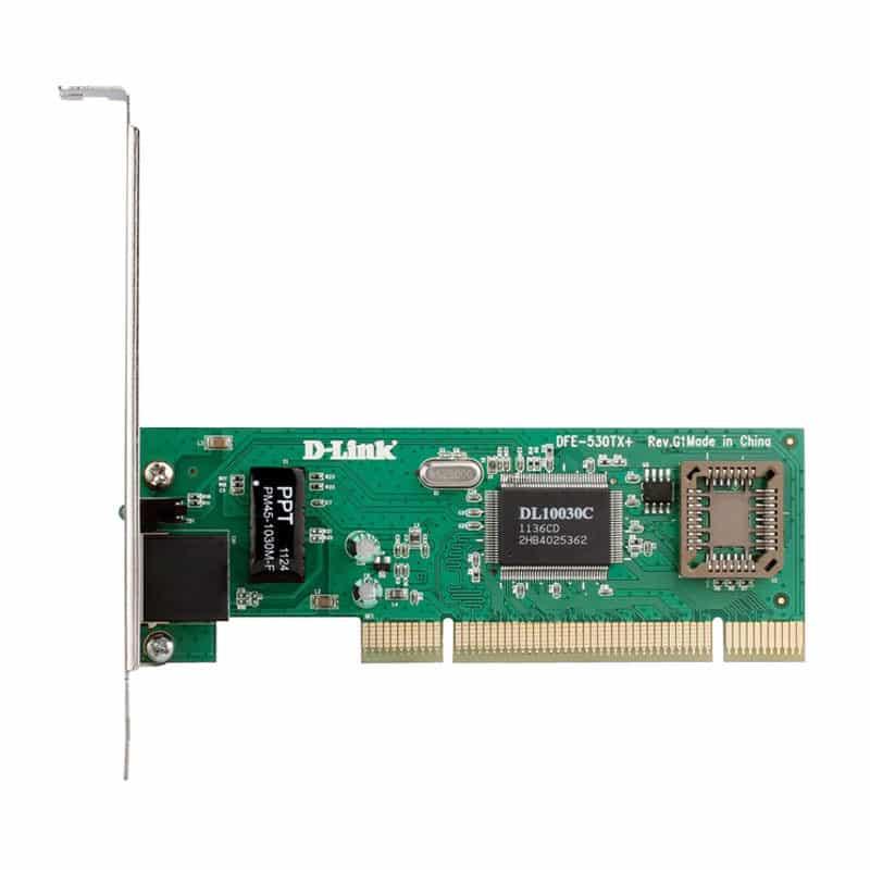D-Link DFE-530TX