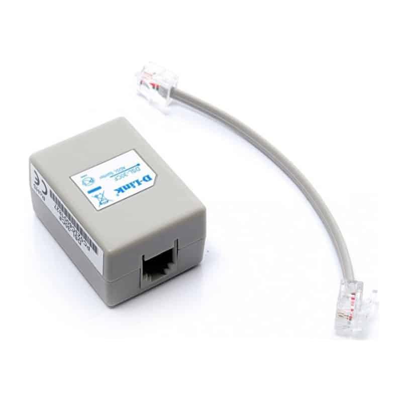 اسپلیتر مدل DSL-30CF دی-لینک