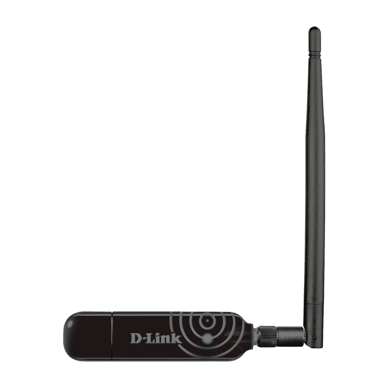 کارت شبکه بیسیم USB مدل DWA-137 دی-لینک