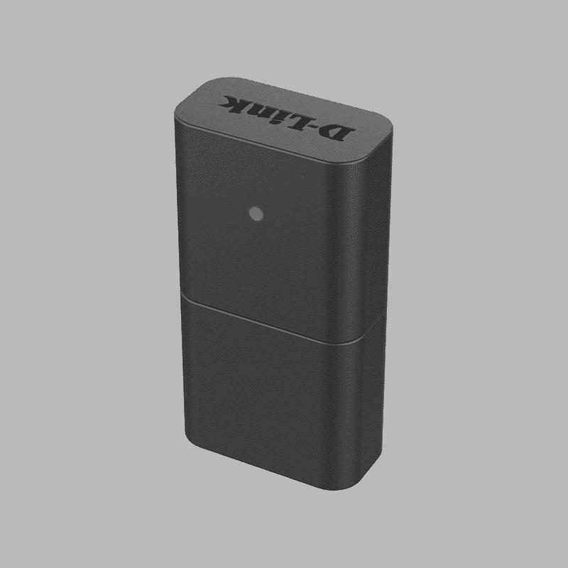 کارت شبکه بیسیم USB مدل DWA-131 دی-لینک