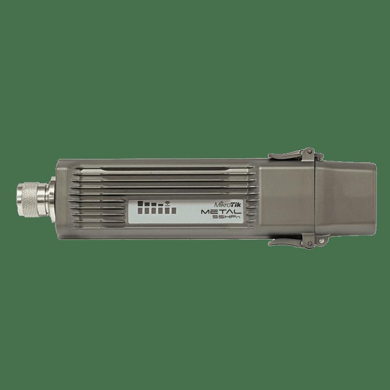 رادیو وایرلس مدل RBMetal5SHPn میکروتیک