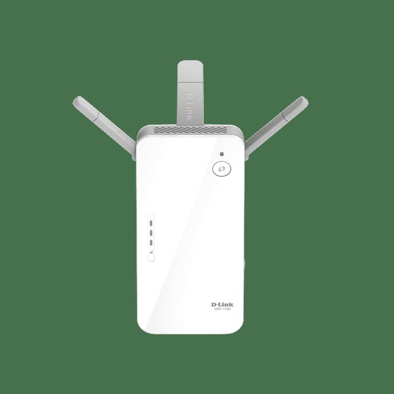 اکسس پوینت وایرلس سری AC مدل DAP-1720