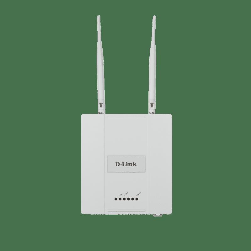 اکسس پوینت PoE مدل DAP-2360 دی-لینک