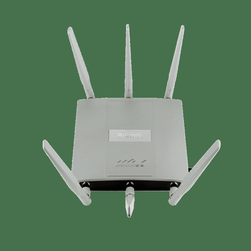 اکسس پوینت PoE سری AC مدل DAP-2695 دی-لینک