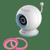 دوربین نظارت بر کودک بی سیم مدل DCS-825L دی-لینک