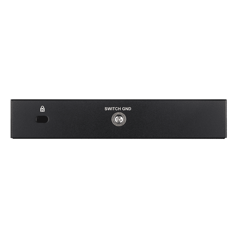 سوییچ هوشمند PoE مدل DGS-1100-05PD دی-لینک