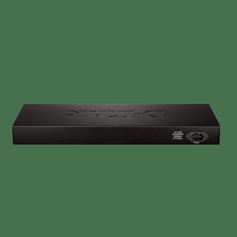 سوییچ هوشمند 20 پورت DGS-1210-20 دی-لینک