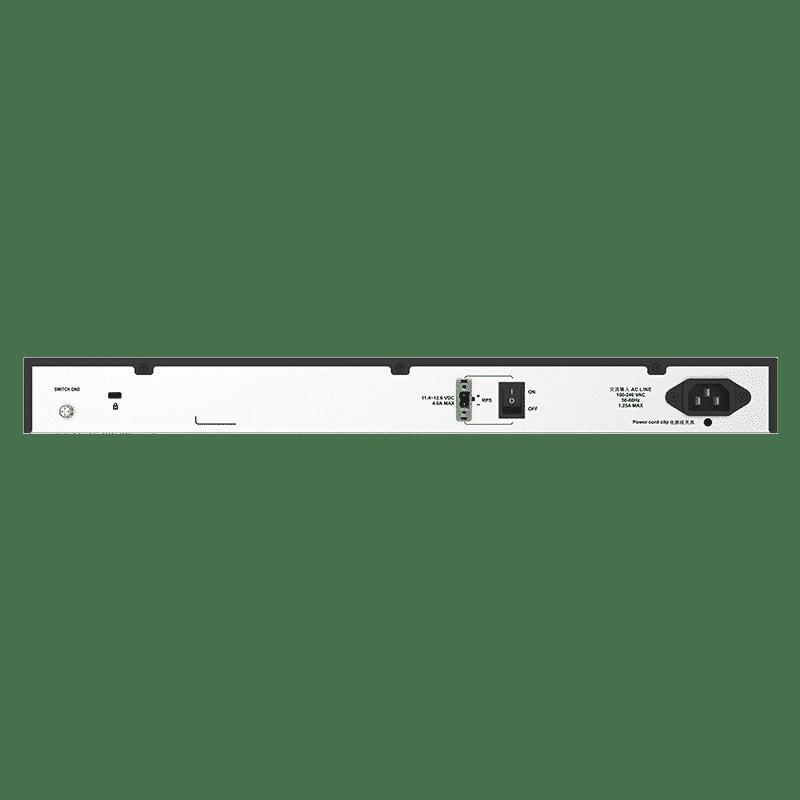 سوییچ Stackable هوشمند DGS-1510-28XS دی-لینک