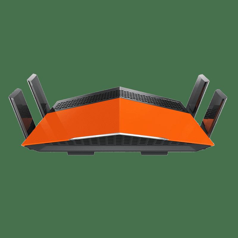 روتر بی سیم سری AC مدل DIR-879 دی-لینک