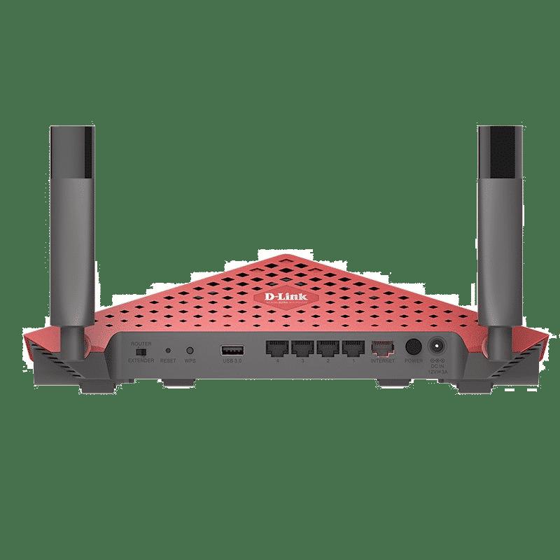 روتر بی سیم سری AC مدل DIR-885L دی-لینک