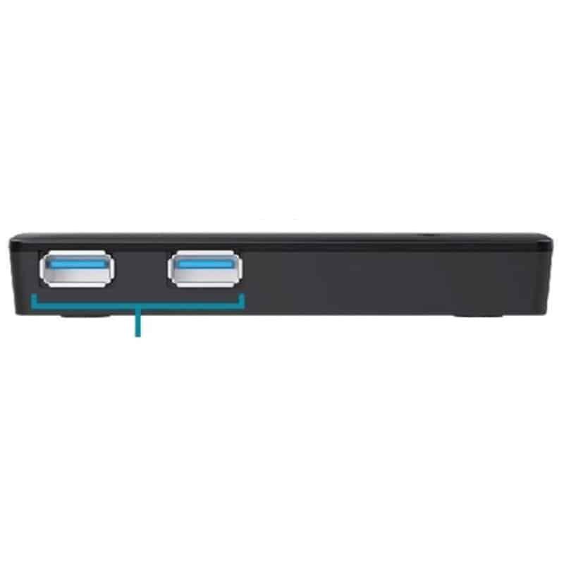 هاب 7 پورت USB 3.0 مدل DUB-1370 دی-لینک